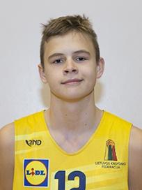 RYTIS LEMEŽIS